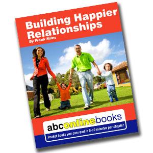 Building Happier Relationships