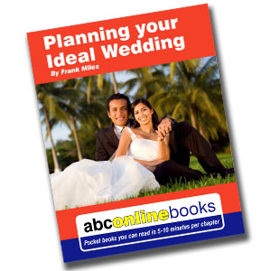 Planning Your Ideal Wedding