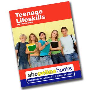 Teenage Life Skills